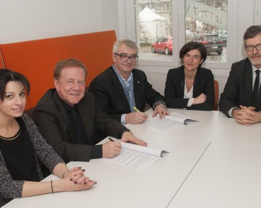 Signature partenaria CGPME Alsen
